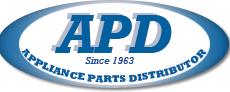 APD Appliances logo