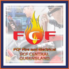 FCF Fire and Electrical Central Queensland