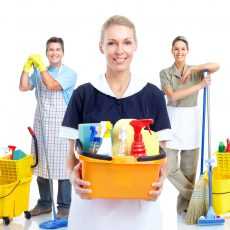 How to clean a filthy house – step by step
