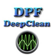 DPF Deep Clean Logo 250x250